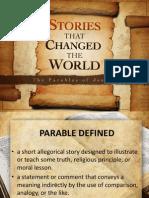 Pharisee Tax Dude