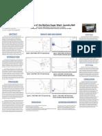 Analysis of BioCera Super Wash Ball