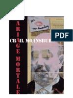 Crail Moansburg - Mariage Mortale
