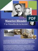 Maurice Blondel y La Acción