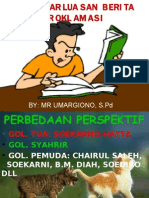 Bab 12- Penyebarluasan Berita Proklamasi