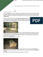 Cómo hacer un gallinero de jardín _ Tutoriales y Manuales