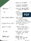 Math Observation Notes 2