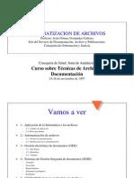 Archivos-GESTARCH