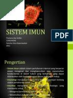 Sistem Imun Thatiana