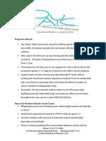 PAYC Fact Sheet