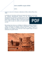 Les Greniers-citadelles en Pays Chleuh Igoudar