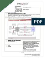 PDS PersonalFinancing Sales