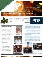 Cebu 2 You December 2012