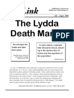 The Lydda Death March