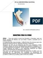 Perú Agroindustrial