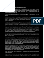 2 - Direito Civil 29-07-10
