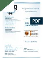 FDP Brochure