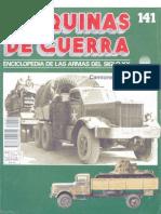 Maquinas de Guerra 141 - Camiones de la Segunda Guerra Mundial