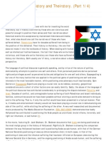 Palestine Israel History and Theirstory