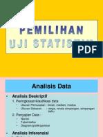 6. Statistika Inferensial