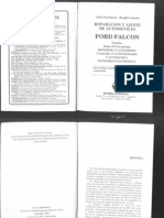 Falcon Sprint. Manual de Taller