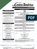 Decreto 10-2012