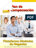 PLAN COMPENSACIÓN AMARILLAS INTERNET 2012