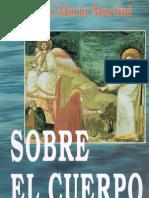 Sobre el Cuerpo_Carlo María Martini