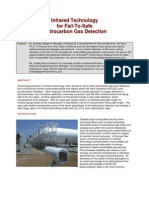 IR Gas Detection Technology White Paper