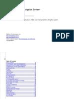 M3GPS X8 User Manual