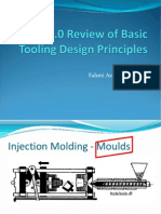 Mold & Die Design