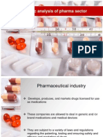 Economic Analysis Pharma Ppt