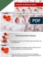 Economic Analysis Pharma Ppt