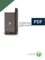clear hub