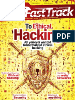 Fast Track to Ethical Hacking (June 2010)
