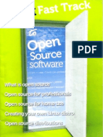 Open Source Software (Aug 2009)