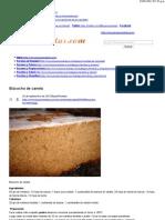 torta de canela (1 huevo)