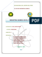 Industria Quimica Helen