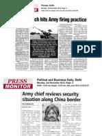 Press Monitor 03 Nov 12