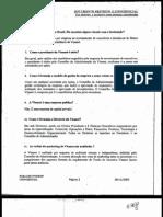 Documentos Oficiais da AP 470  no STF
