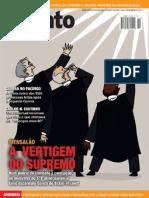 Revista retrato do Brasil (parcial)