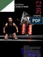 NSD Prospectus 2012