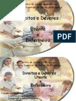 Direitos_e_Deveres[1] - Utente e Enfermeiro