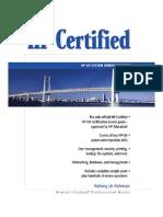 HPCertifiedHPUXSystemAdministrationChapter3EnvironmentVariabl