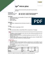 Data Sheet Heradesign_micro Plus_engl