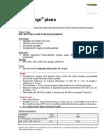 Data Sheet Heradesign Plano Engl