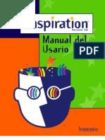 Manual Del Usuario Inspiration 7.5