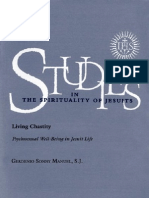Living Chastity - Studies_Summer_2009