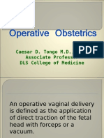 7343376 Ob Operative Obstetrics