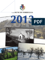 Calendario Torreglia 2013 Small