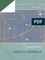 Matei Alecsescu - Harta Cerului