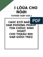 NOI LUA CHO DOI so 01
