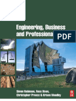 Engineering, Business and Professional Ethics