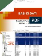 Basi Di Dati 02304